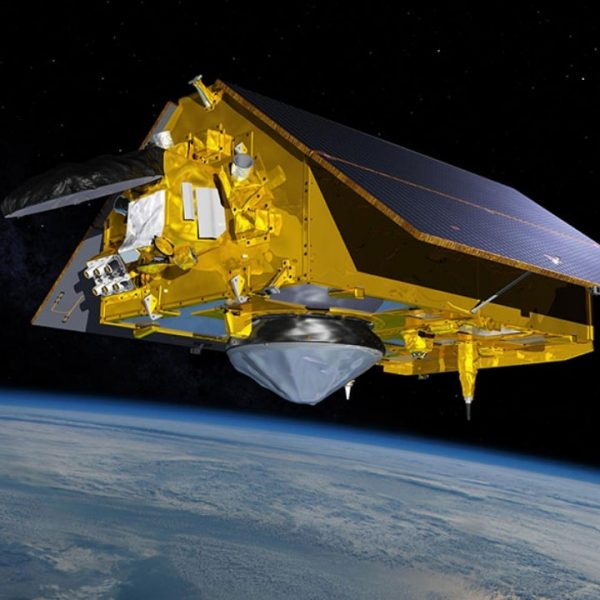 """ISRO to launch Geo-imaging satellite """"EOS-03"""" later this year"""