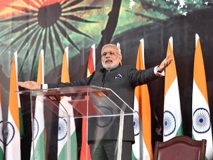 How PM Modi Modified the Direction of Indian Foreign Policy