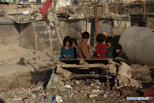 Cost of war in Afghanistan – Common Civilians have paid the Highest Price