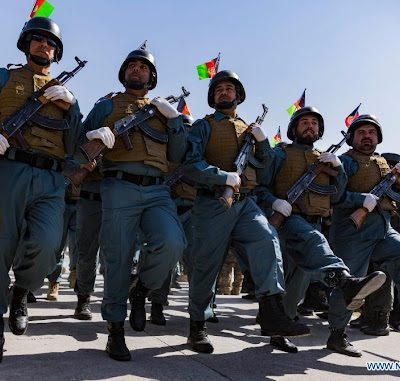 US and NATO promise to pay $4B a year until 2024 to Afghan forces