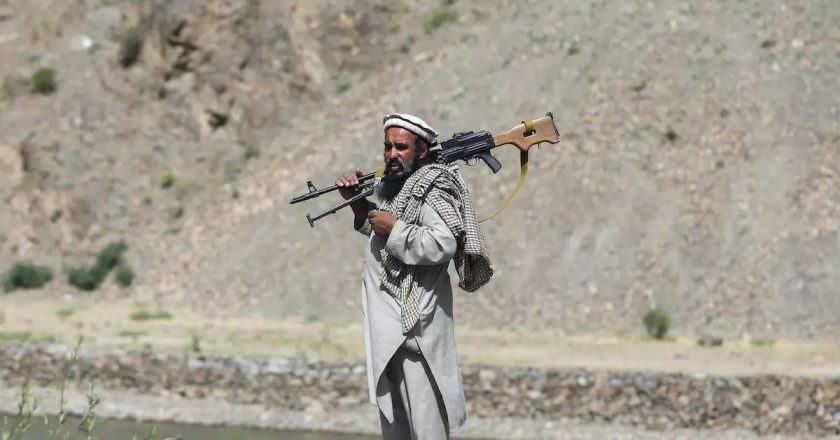 Afghanistan and Taliban – Entwined Fate but Divergent Destiny