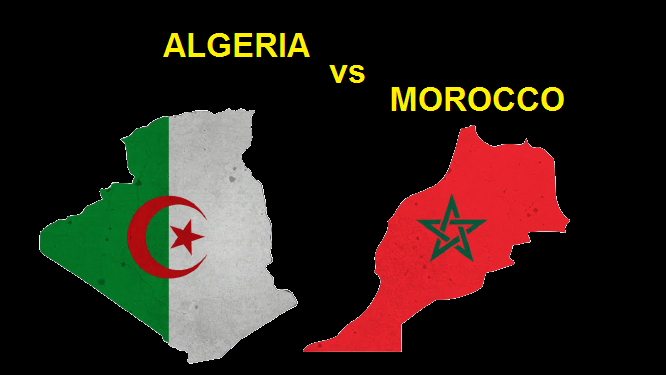 Algeria cuts diplomatic ties with neighboring Morocco over the latter's 'hostile acts'