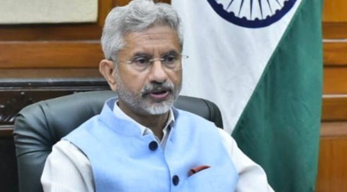 Use of Afghan soil to promote terrorism in any manner by any country is unacceptable: EAM Dr Jaishankar at Afghanistan conference