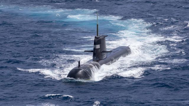 US UK and Australia Submarine Deal (AUKUS): Its reflection on the Region and India