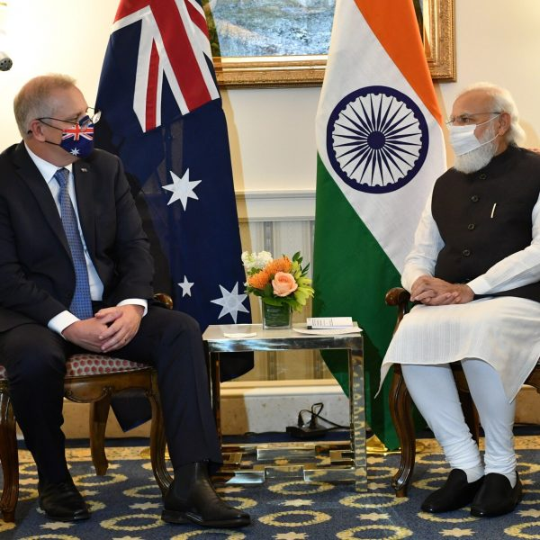 India and Australia agree to share low-emissions technology, hydrogen development and low-cost solar programs