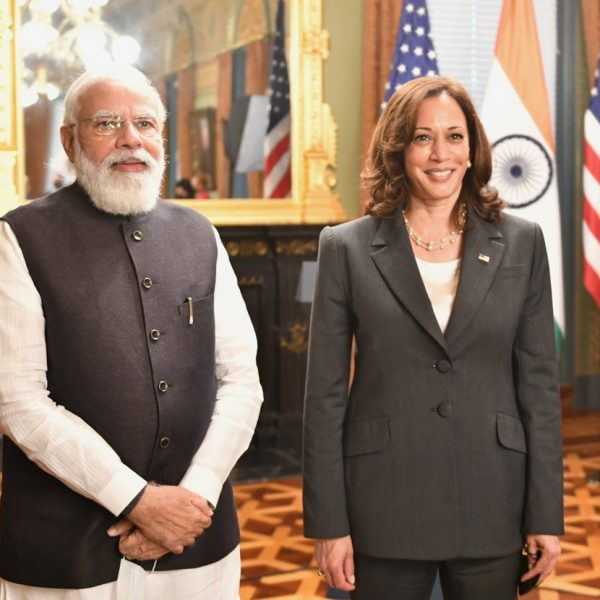 Similar values, geopolitical interests increasing coordination and cooperation between US and India: PM Modi