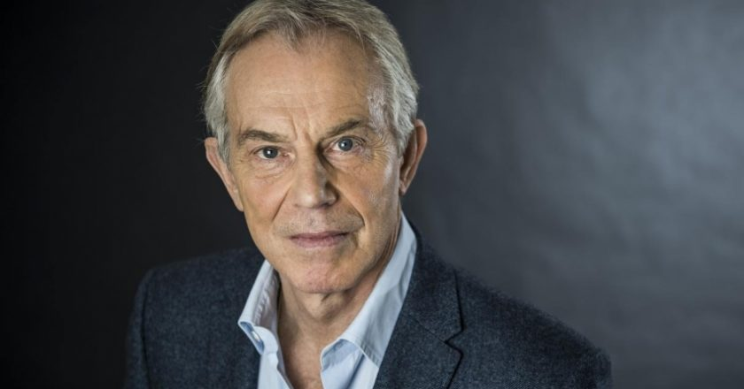 Islamism 'first order security threat', Taliban part of the global movement of radical Islam, says Tony Blair