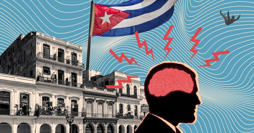 Decoding Havana syndrome