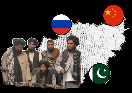 Afghanistan under Taliban: Implications for the region and the world