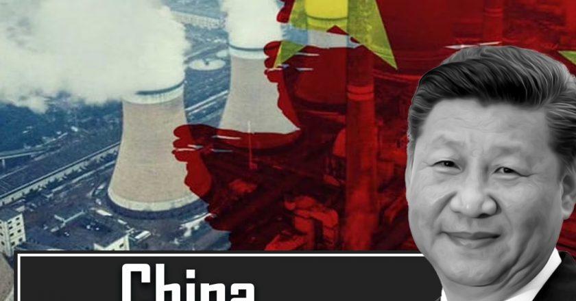 China Power Crisis – Saga of Hubris and Mismanagement