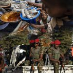 Food as Weapon of War – Fallout of the devastating Tigray Conflict
